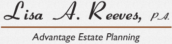 Advantage Estate Planning